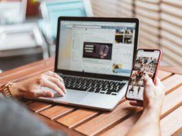 affiliate marketing - marketing di affiliazione